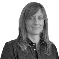 Louise Skriver Jønsson
