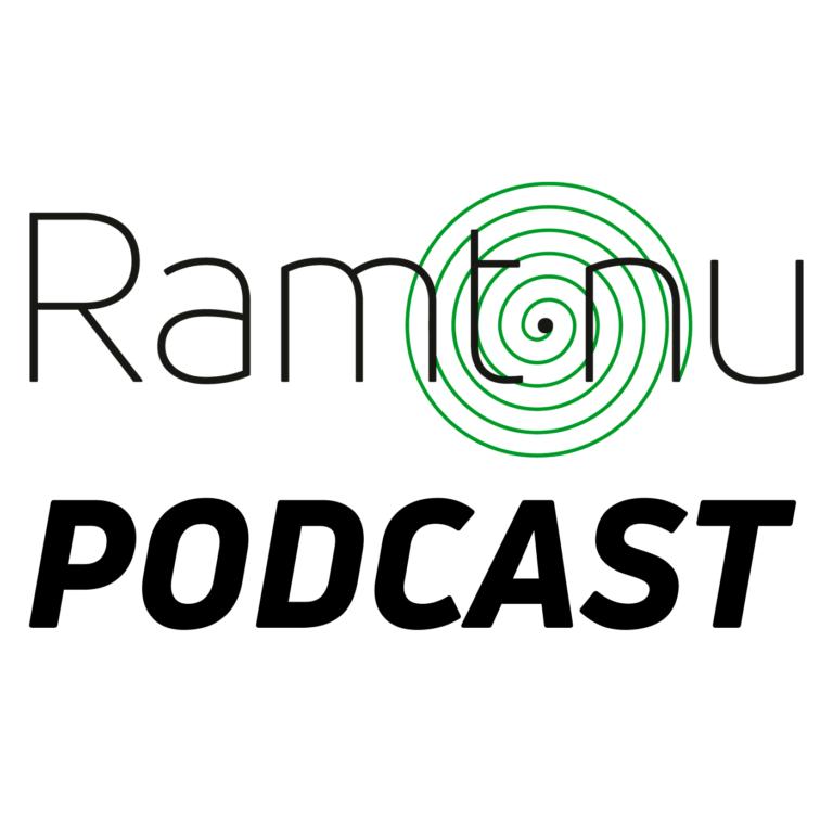Ramt.nu Podcast