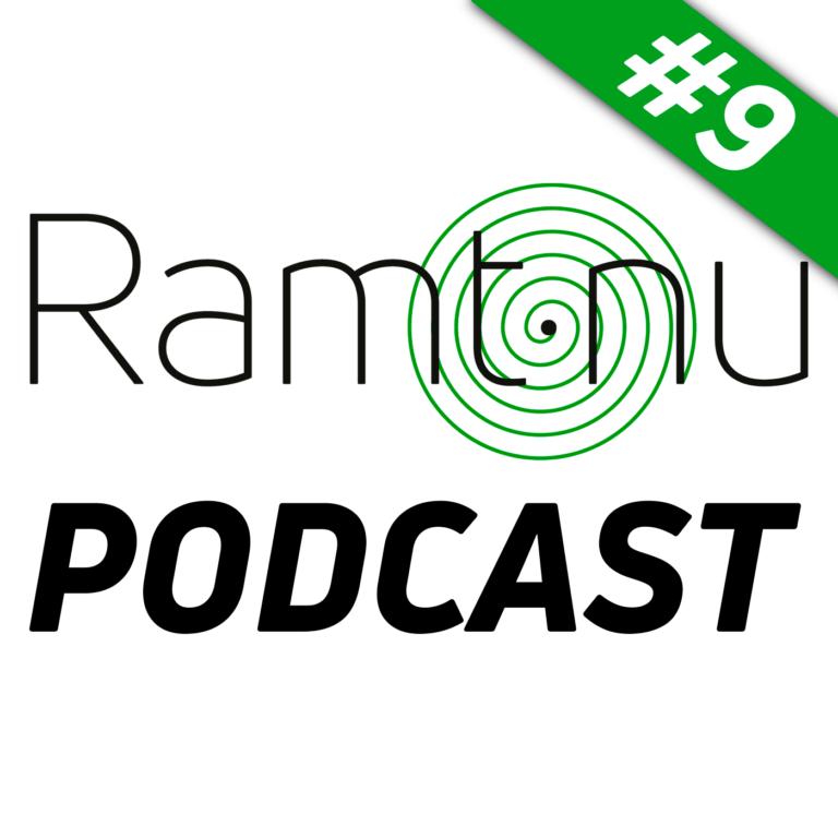 Ramt.nu Podcast #9 – Støttemuligheder